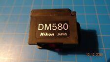 Nikon Green G 1b Dm 580 Fluorescence Filter Cube Microscope Diaphot Optiphot D10