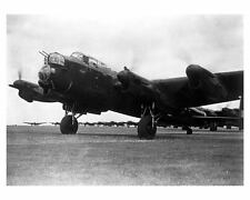 1943 Lancaster Bomber Airplane Photo Poster zub5030-IC71OP