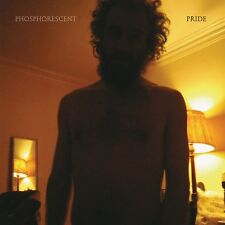 Phosphorescent Pride Vinyl LP Record & MP3 Download! no depression country! NEW+