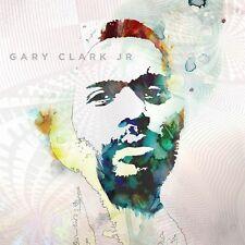 Gary Clark Jr Blak & Blu 2x Vinyl LP Record! blues! jimi hendrix/albert collins+
