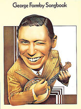 GEORGE FORMBY Learn To Play The UKE UKULELE Music Book Songbook Tunes Songs PVG