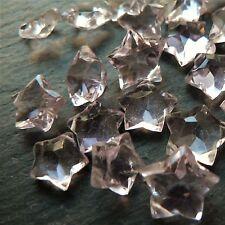 Pink Amethyst 9mm AAA Star Cut Bead (sold individually) Semi Precious Gemstone