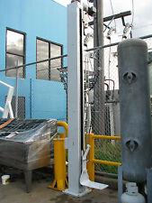 Industrial Commercial Food Bin Drum Tipper Lifter