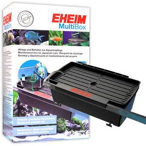 Eheim Multi Box Aquarium Equipment Hang-On Maintenance Tool Holder Fish Tank