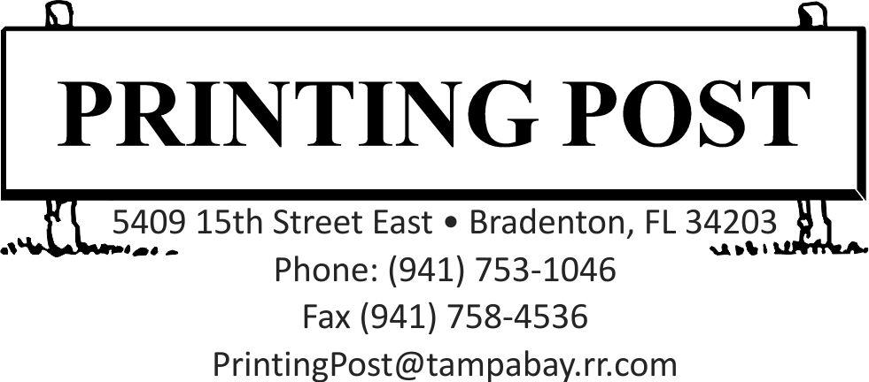 Printing Post