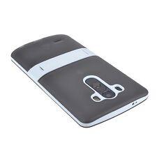 Markenlose Oberschalen & Designfolien in Grau für Handys