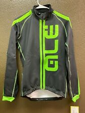Alé Cycling Ultra Winter Jacket - Men's XS-XXL