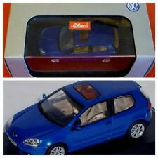 Schuco Modellauto VW Golf V 3-türig blau - 1:43 - NEU in OVP
