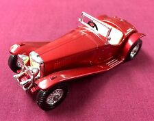 Matchbox Y- 3 1934 Riley MPH - models of yesteryear VGC