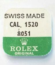 Rolex Escape Wheel 26 Jewels Caliber 1520 Part Number 8051 Original New