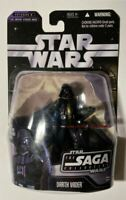 Star Wars Darth Vader Saga Collection #13 Battle of Hoth Action Figure 3.75""