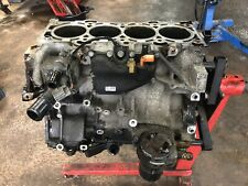 Engine block Ford Fiesta V ST 2,0 Benzin N4JB Duratec