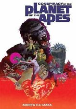 Conspiracy of the Planet of the Apes (1st Edition, 1st Printing)...New Hardcover