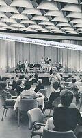 Bad Krozingen : Im Kursaal - um 1955 oder früher ? - selten!