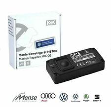 Volkswagen VW Marder Abwehranlage K&K M8700 Wasserdicht Batteriebetrieben