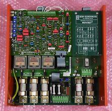 Sew Eurodrive inversione elettricità giudice moviret 380 tipo 8251866