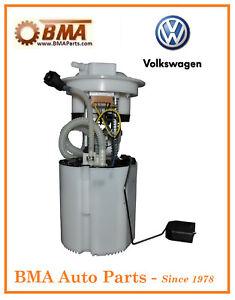 NEW 2009-2017 VW Volkswagen CC & 06-14 Passat Electric Fuel Pump 3C8919051A