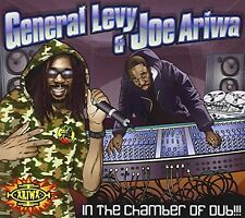 General Levy and Joe Ariwa - In The Chamber of Dub [CD]