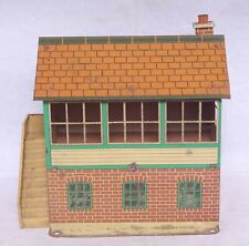 Hornby No.2 Signal Cabin - 0 gauge