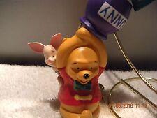 Disney Store - Pooh & Piglet Honey Pot - Christmas Ornament