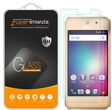 2X Supershieldz BLU Vivo 5 Mini Tempered Glass Screen Protector Saver