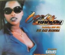 Foxy Brown; Dru Hill(CD Single)Big Bad Mama-Never Seen Before-New