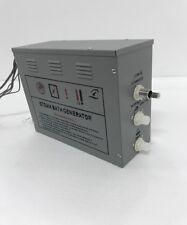 Generatore di vapore per bagno turco 6 kw