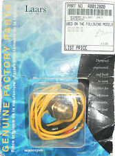 Laars PISCINA ACQUA GAS RISCALDAMENTO hi-limit r0012800