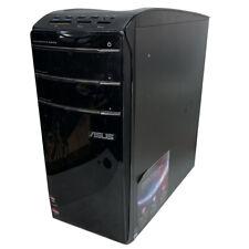 Asus CM1855 Desktop AMD FX-8300 3.30Ghz 16GB 1TB HDD Radeon HD7770 Win 10