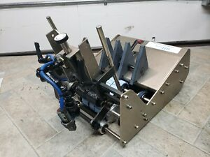 Reconditioned Streamfeeder Model 1G, Replace-A-Station Feeder, 115v