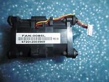 Lüfter Fan NIDEC UltraF10 12V 1A 1HE Supermicro Server 40x40x56mm R40W12BS4AC-52