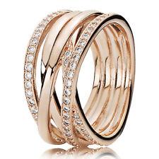 PANDORA ROSE Ring 180919 CZ