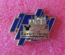 Pins Walt Disney EURODISNEY RESORT IT'S A SMALL WORLD Partenaire France Télécom