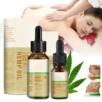 Organic Seed Oil 3000mg for Pain Stress Reduce Relief Sleep Aid Joint Support