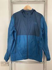 Mens North Face Rain Jacket With Hood M