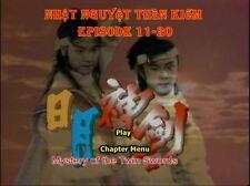 Nhật Nguyệt Thần Kiếm (1991) - Phim Bo Hong Kong TVB (Blu-ray) - USLT