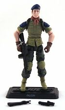 """4"""" Military and Adventure Action Figure"""