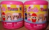 Mash'Ems Fash'Ems - Barbie 2 ( Blind Capsules Per Order) Squishy Toy