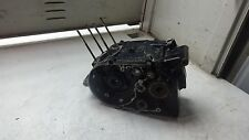 83 YAMAHA RX50 YSR 50 YM196B. ENGINE CRANKCASE CASES