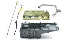 Chevrolet Performance Complete F-Body Oil Pan Kit LS Swap Low Profile Oil Pan