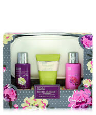 Baylis & Harding Royale Bouquet Limited Edition Luxury Bag 3 Piece Gift Set NEW