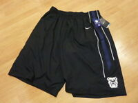 NIKE BUTLER BULLDOGS AUTHENTIC GAME JERSEY SHORTS NCAA MEN S M BASKETBALL black