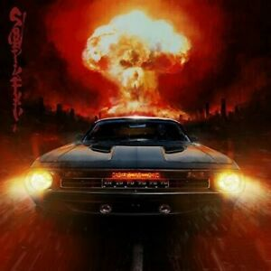 Sturgill Simpson - Sound & Fury [New Vinyl LP] Black