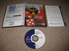 Love On The Rocks: What Is A Marriage? - Films For The Humanities DVD