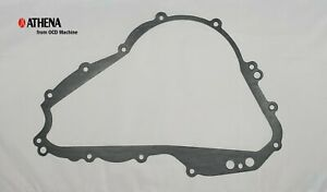 CLUTCH COVER GASKET, BMW F650 (Single Cyl) & G650, MADE BY ATHENA-FAST SHIPPING!
