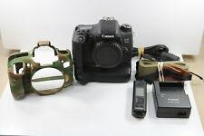 Canon EOS Rebel T6s Digital SLR 760D 24.2 MP Camera Body Kit 15K Shutter Count