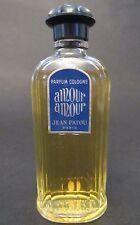 Vintage Jean Patou Amour Amour Parfum Cologne Splash  3.4 Fl Oz 90% Full