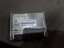 Engine Computer Module e38 2000 BMW 740i Sport 1438728
