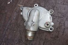 Water pump cover ST3 Ducati 2004 Sport touring i ( may fit st2 st4 )#st3 sec6
