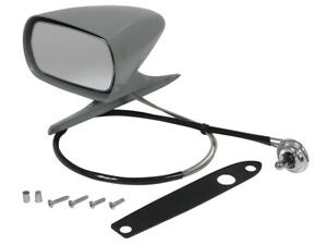 New 1970-77 Maverick Mirror Racing-Style LH Exterior 1971-77 Comet Grabber Ford